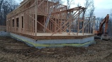 74 Backfill Front