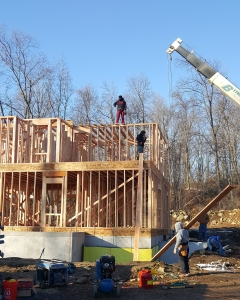 75 Roof Rafters