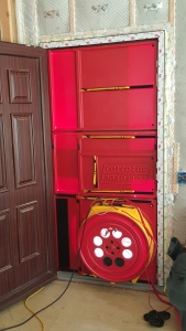 103 Blower Door Test (2)