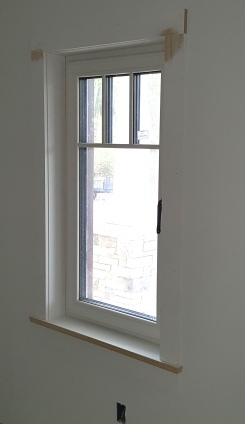 Window trim (1)