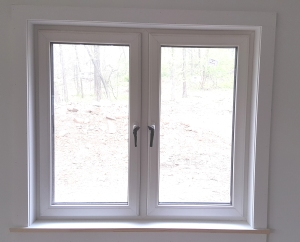 Window trim (2)