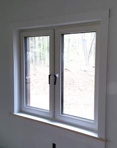 Window trim (4)