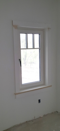 Window trim (5)
